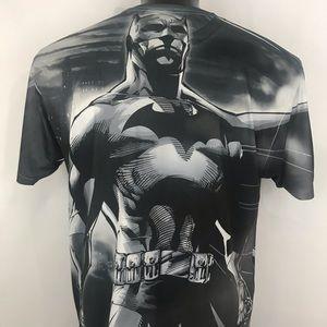 Batman Shirts - Batman All Over T Shirt